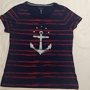 Nautica t-shirt